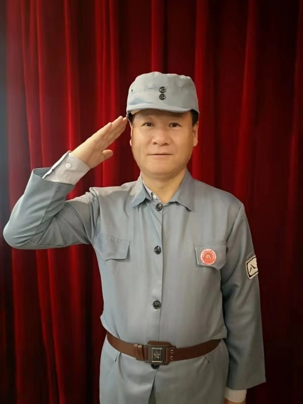 西柏坡理想信念教育之感想――北京盈科哈尔滨律师事务所  张健