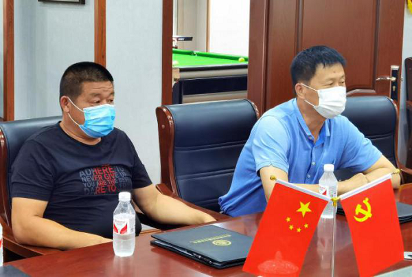 哈尔滨市南昌企业商会多措并举助力脱贫攻坚
